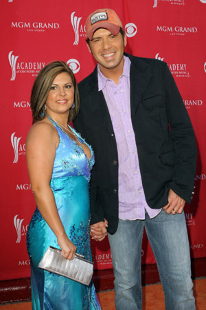 Rodney Atkins accused of domestic violence