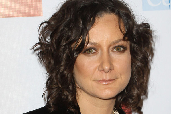 Sara Gilbert always liked vajayjay, according to sister
