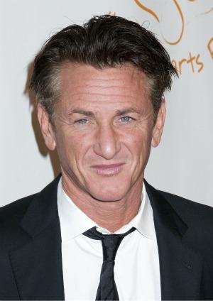 Sean Penn vs. Maria Conchita Alonso