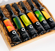 O Signature Series Citrus Olive Oils