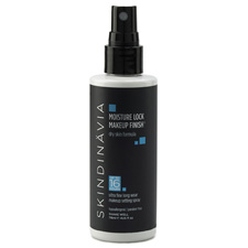 Skindinavia Moisture Lock Makeup Finish