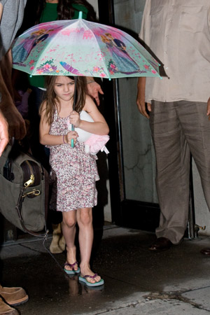 Suri Cruise has a $130,000 Christmas wish list
