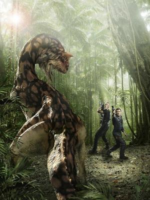 will terra nova become extinct or live on?