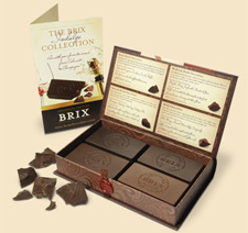 Brix Collection Gift Set