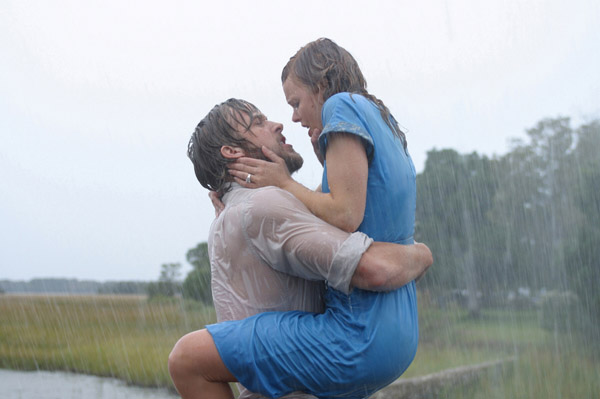 The Notebook is coming to Broadway