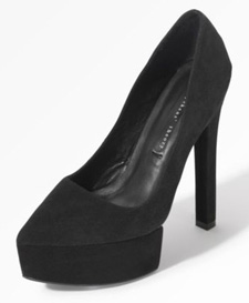 Theyskens' Theory pumps