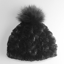 Tory Burch Pom Pom Hat