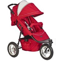These strollers get the job done right!