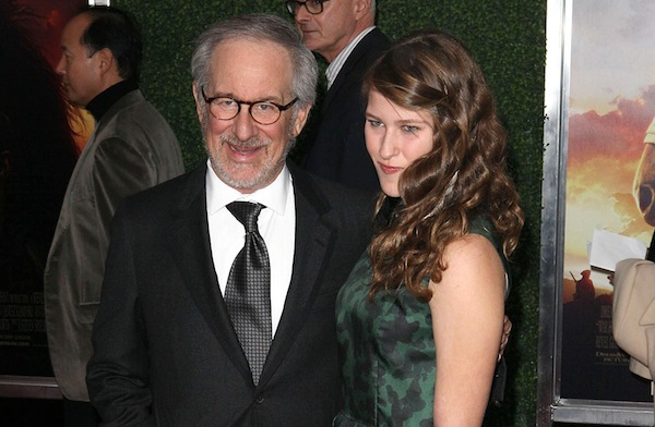 A Spielberg love fest at the War Horse premiere