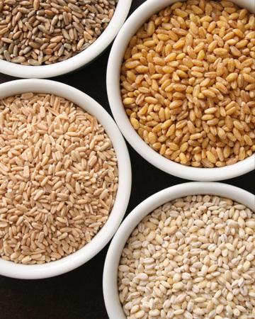 Whole grain guide