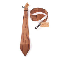 Wood Tie