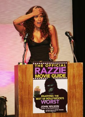Razzies Moving to April Fools' Day