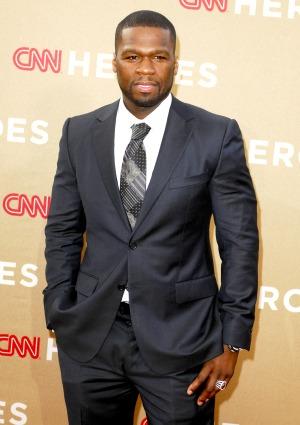 50 Cent's death tweets