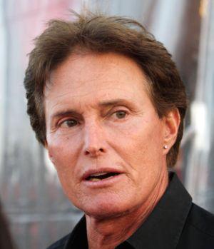 Bruce Jenner: Champion crossdresser?