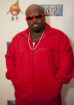 """Fans say """"F**k You"""" to Cee Lo"""