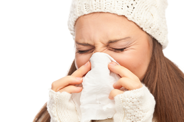 Eat the right foods to prevent colds