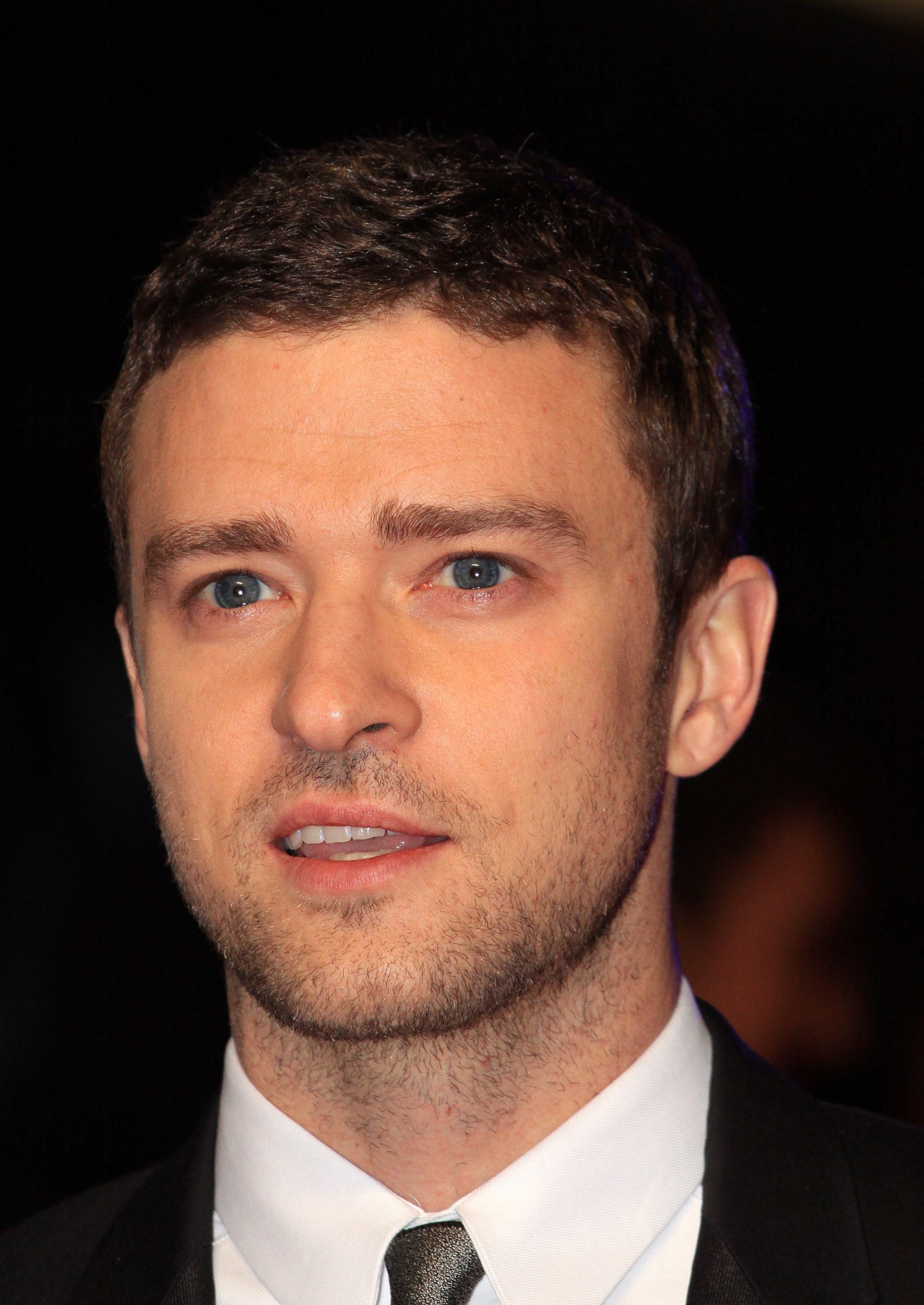 What a busy year it was for Justin Timberlake! While most people dread ...