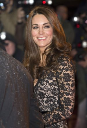 Kate Middleton named Hat Person of the Year