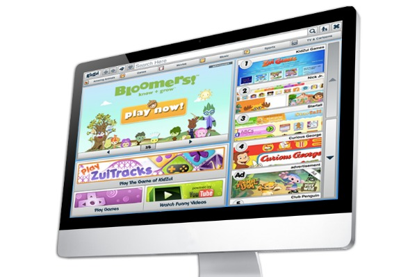 Kid-friendly websites, videos and games