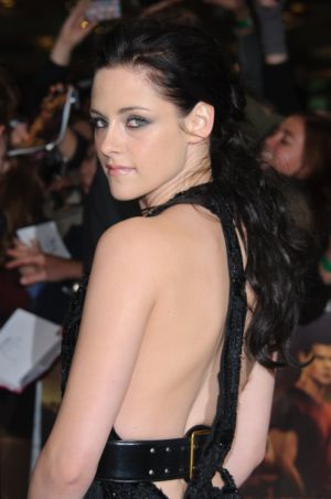 K-Stew nabs fashion campaign