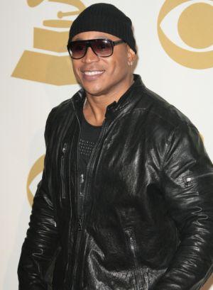 Rapper to host Grammy Awards