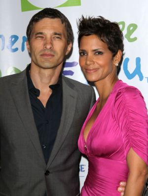 Olivier Martinez, Halle Berry engaged?