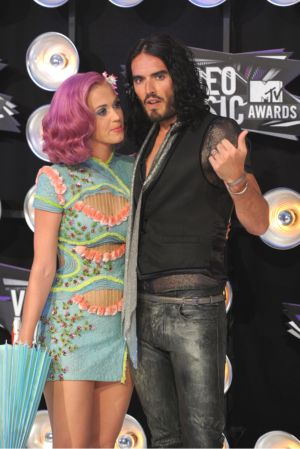 Russell & Katy Getting Back Together?