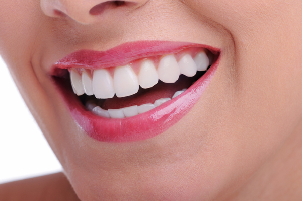 Tricks for white teeth