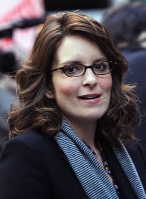 Tina Fey's funniest one-liners go viral