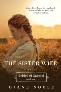 The Sister Wife cover