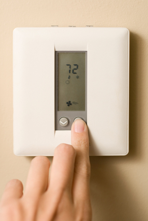 Turn up the temperatures in winter without raising your bills
