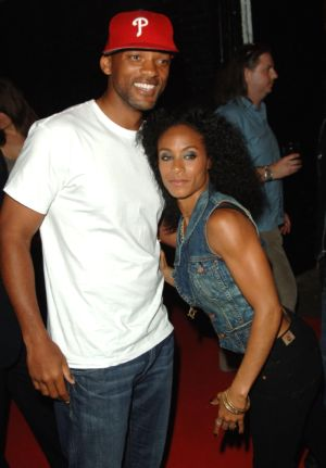 Will and Jada Done?