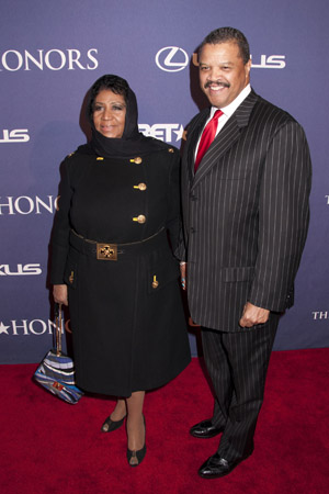Aretha Franklin breaks off engagement