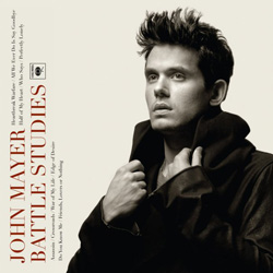 John Mayer -- Battle Studies