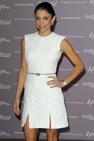 Bethenny Frankel gets her own talk show