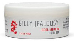 Billy Jealousy Cool Medium Hair Gel, $16
