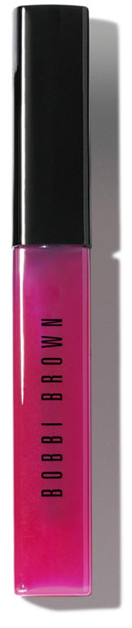 Bobbi Brown Cosmic Pink lip gloss