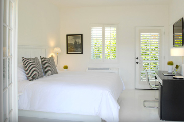 5 Palm Springs boutique hotels