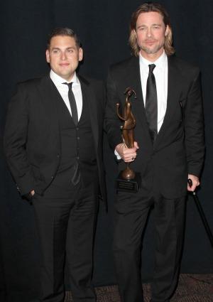 2012 Oscar nomination roundup
