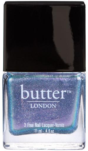 Knackered nail polish