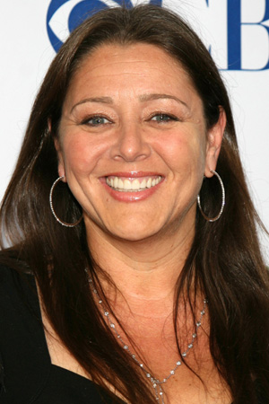 Camryn Manheim - Ghost Whisperer