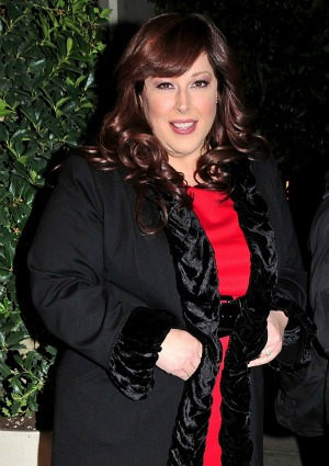 Carnie Wilson on weight and drugs