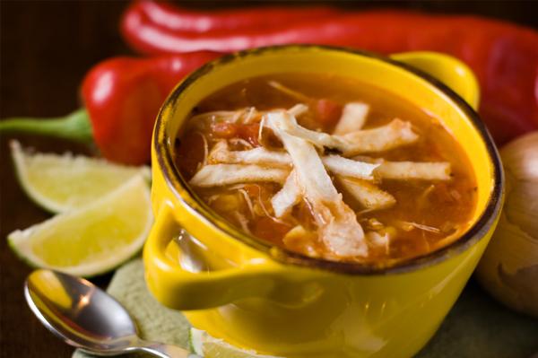 Enjoy a bowl of ooey-gooey goodness