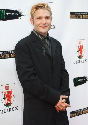 Corey Feldman has spoken out about Hollywood sex abuse before -- and he is ...