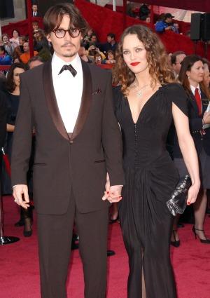 Johnny Depp still off the market