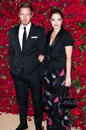 Drew Barrymore reportedly set to wed