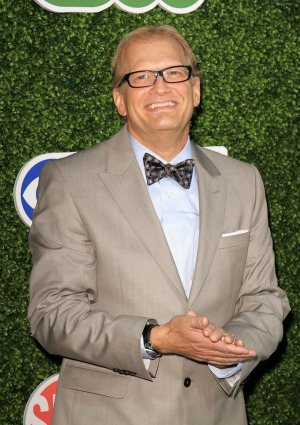 Drew Carey moves on