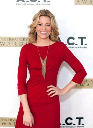 The price of beauty from Elizabeth Banks