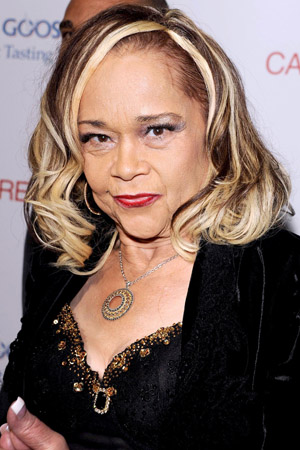 Etta James influenced Beyonce, Christina Aguilera