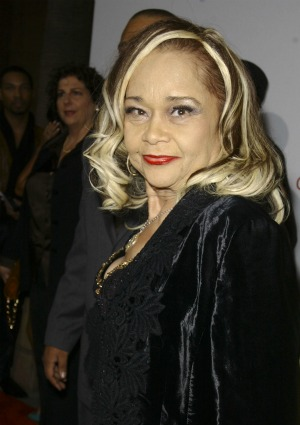 Etta James obituary